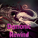 Cover: Demonic Rewind