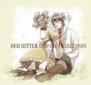 Cover: Der Ritter und die Prinzessin