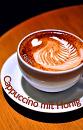 Cover: Cappuccino mit Honig