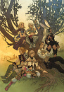 Cover: Final Fantasy XII