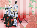Cover: Ouran High School Host Club- The Next Generation!