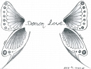 Cover: Demon Love