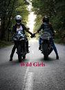 Cover: Wild Girls