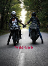 Cover: Wild Girls