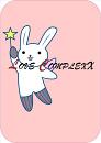 Cover: Love ComplexX