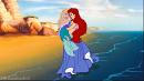 Cover: Meerjungfrauen küssen besser