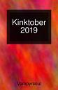 Cover: Kinktober 2019