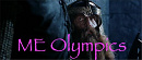 Cover: Middle Earth Olympics