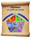 Cover: Iramon - Die Katze des Königs