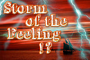 Cover: Storm of the Feeling