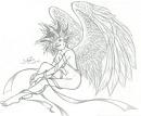Cover: Mein leben als Engel