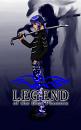 Cover: Legend of the Blue Phoenix