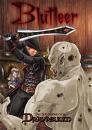 Cover: Blutleer