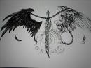 Cover: Flügel der Freiheit