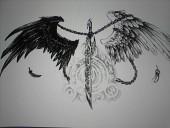 Cover von: Flügel der Freiheit
