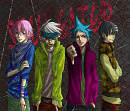 Cover: Soul Eater Boys~
