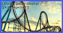 Cover: Life is a roller coaster - We go together ?