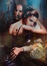 Cover: Liebe, die durch alle Zeiten geht...