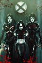 Cover: Tochter des Wolverine
