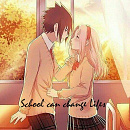 Cover: School can change Lifes