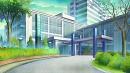 Cover: Konohagakure-Hospital