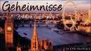 Cover: Geheimnisse