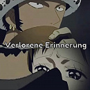 Cover: Verlorene Erinnerung