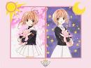 Cover: Card Captor Sakura - The Chosen of my Heart