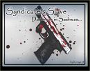 Cover: Syndicate's Slave