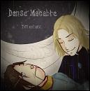 Cover: Danse Macabre -Totentanz-