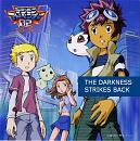 Cover: Digimon Zero Two