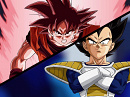 Cover: Only for Saiyajins