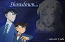 Cover: Showdown um ein Ende
