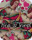 Cover: Herz ist Trumpf