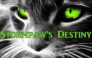 Cover: Stormpaw's Destiny