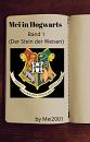Cover: Mei in Hogwarts: Band 1 (Der Stein der Weisen)