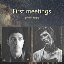 Cover: First Meetings