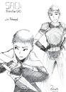 Cover: SAO: Alternative Sword Art Online