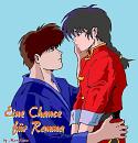 Cover: Eine Chance für Ranma