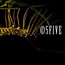 Cover: Scarlet Centipede