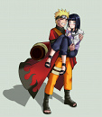 Cover: Zwangsverheiratetet? Hinata&Naruto