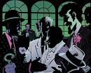 Cover: Gothams Nachtleben