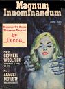 Cover: Magnum Innominandum