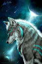 Cover: Seelenwolf