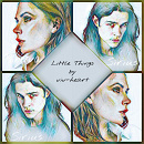 Cover: Little Things