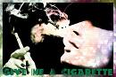 Cover: Give Me A Cigarette