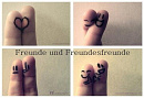 Cover: Freunde und Freundesfreunde