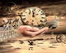 Cover: Wenn Zeit keine Rolle spielt