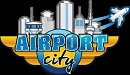 Cover: Airport City