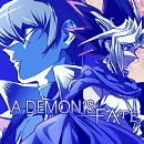 Cover: A demon's fate
